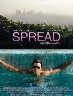 Бабник / Spread (2008) HD 720 (RU, ENG)