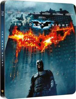 Тёмный рыцарь / The Dark Knight (2008) HD 720 (RU, ENG)