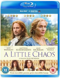Версальский / A Little Chaos (2014) HD 720 (RU, ENG)