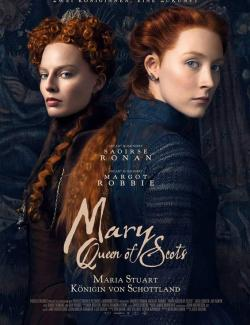 Две королевы / Mary Queen of Scots (2018) HD 720 (RU, ENG)