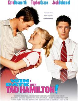Свидание со звездой / Win a Date with Tad Hamilton! (2004) HD 720 (RU, ENG)