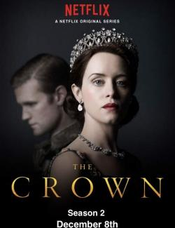 Корона (2 сезон) / The Crown (season 2) (2017) HD 720 (RU, ENG)