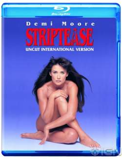 Стриптиз / Striptease (1996) HD 720 (RU, ENG)
