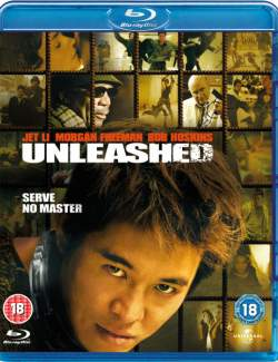 Дэнни Цепной пес / Unleashed (2005) HD 720 (RU, ENG)