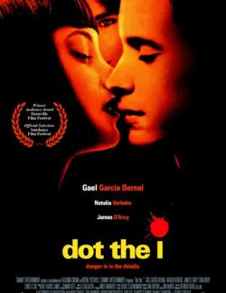 Точки над I / Dot the I (2002) HD 720 (RU, ENG)