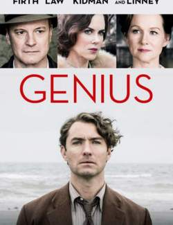 Гений / Genius (2016) HD 720 (RU, ENG)