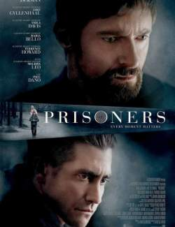 Пленницы / Prisoners (2013) HD 720 (RU, ENG)