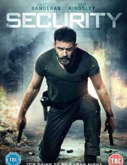 Охранник / Security (2016) HD 720 (RU, ENG)
