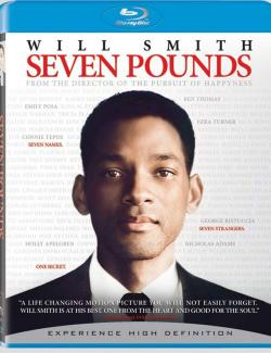 Семь жизней / Seven Pounds (2008) HD 720 (RU, ENG)