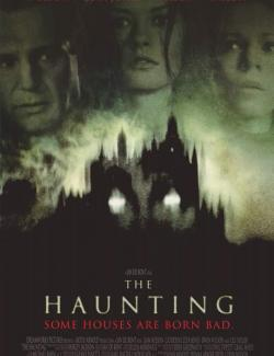 Призрак дома на холме / The Haunting (1999) HD 720 (RU, ENG)