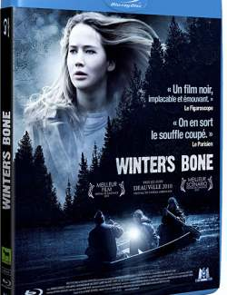 Зимняя кость / Winter's Bone (2010) HD 720 (RU, ENG)