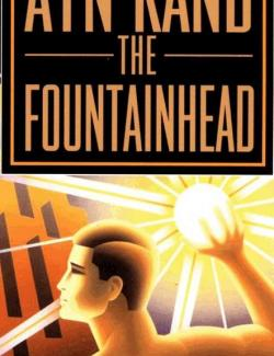 Источник / The Fountainhead (Rand, 1943) – книга на английском