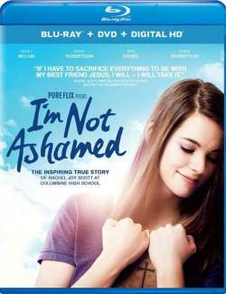 Мне не стыдно / I'm Not Ashamed (2016) HD 720 (RU, ENG)