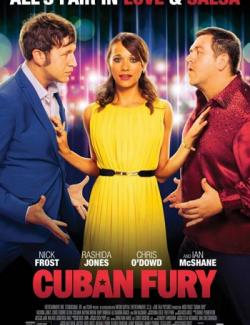 Танцуй отсюда! / Cuban Fury (2014) HD 720 (RU, ENG)
