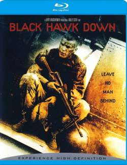Черный ястреб / Black Hawk Down (2001) HD 720 (RU, ENG)