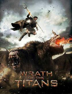 Гнев Титанов / Wrath of the Titans (2013) HD 720 (RU, ENG)