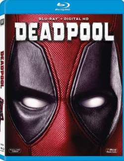 Дэдпул / Deadpool (2016) HD 720 (RU, ENG)