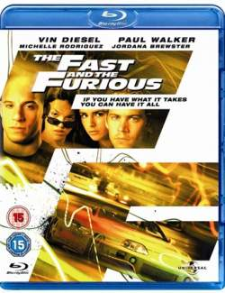 Форсаж / The Fast and the Furious (2001) HD 720 (RU, ENG)