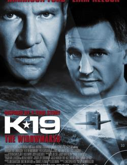 К-19 / K-19: The Widowmaker (2002) HD 720 (RU, ENG)