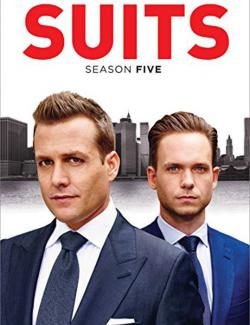 Форс-мажоры (сезон 5) / Suits (season 5) (2015) HD 720 (RU, ENG)