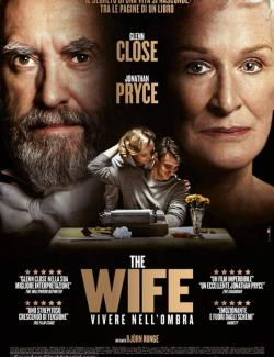 Жена / The Wife (2017) HD 720 (RU, ENG)