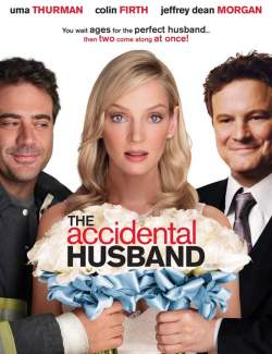 Случайный муж / The Accidental Husband (2008) HD 720 (RU, ENG)