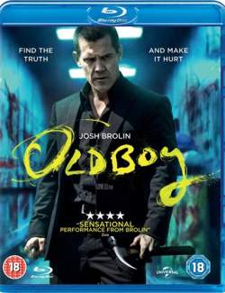 Олдбой / Old boy (2013) HD 720 (RU, ENG)