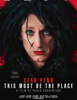 Где бы ты ни был / This Must Be the Place (2011) HD 720 (RU, ENG)