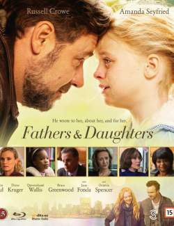 Отцы и дочери / Fathers & Daughters (2015) HD 720 (RU, ENG)