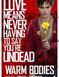 Тепло наших тел / Warm Bodies (2013) HD 720 (RU, ENG)