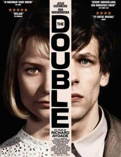 Двойник / The Double (2013) HD 720 (RU, ENG)