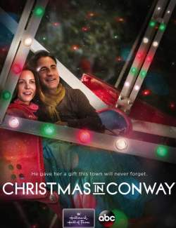 Рождество в Конуэе / Christmas in Conway (2013) HD 720 (RU, ENG)
