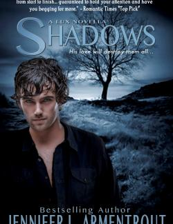 Тени / Shadows (Armentrout, 2012) – книга на английском