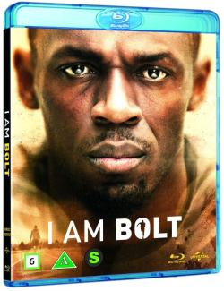 Я – Болт / I Am Bolt (2016) HD 720 (RU, ENG)