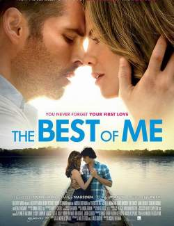 Лучшее во мне / The Best of Me (2014)  HD 720 (RU, ENG)