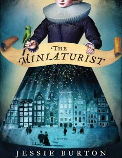 Миниатюрист / The Miniaturist (Burton, 2014) – книга на английском
