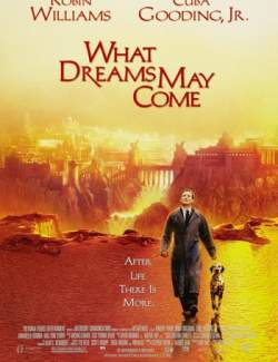 Куда приводят мечты / What Dreams May Come (1998) HD 720 (RU, ENG)