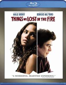 То, что мы потеряли / Things We Lost in the Fire (2007) HD 720 (RU, ENG)