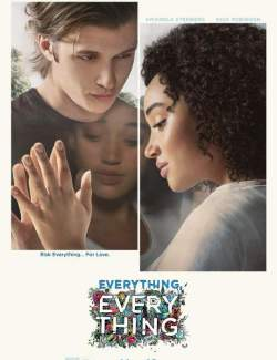 Весь этот мир / Everything, Everything (2017) HD 720 (RU, ENG)
