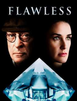 Без изъяна / Flawless (2007) HD 720 (RU, ENG)