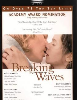 Рассекая волны / Breaking the Waves (1996) HD 720 (RU, ENG)