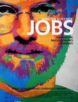 Джобс: Империя соблазна / Jobs (2013) HD 720 (RU, ENG)