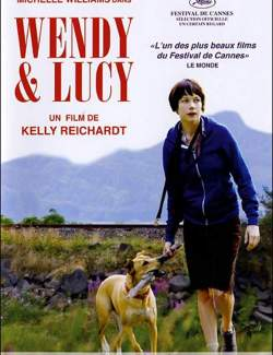 Венди и Люси / Wendy and Lucy (2008) HD 720 (RU, ENG)