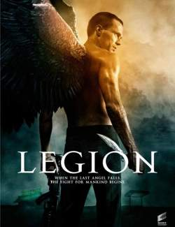 Легион / Legion (2010) HD 720 (RU, ENG)