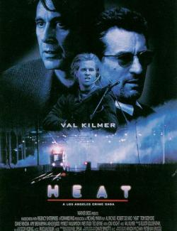 Схватка / Heat (1995) HD 720 (RU, ENG)