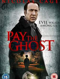 Врата тьмы / Pay the Ghost (2015) HD 720 (RU, ENG)