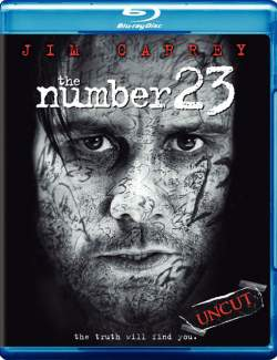 Роковое число 23 / The Number 23 (2007) HD 720 (RU, ENG)