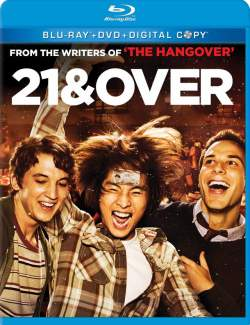 21 и больше / 21 & Over (2013) HD 720 (RU, ENG)