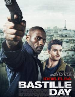 Крутые меры / Bastille Day (2016) HD 720 (RU, ENG)