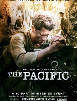Тихий океан (сезон 1) / The Pacific (season 1) (2010) HD 720 (RU, ENG)